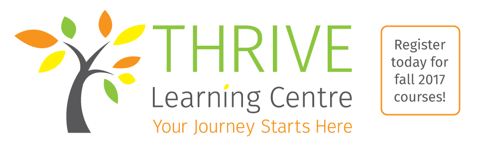 Thrive Learning Centre